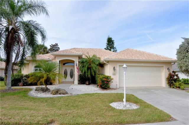 1651 Liscourt Drive, Venice, FL 34292 (MLS #N6102942) :: EXIT King Realty