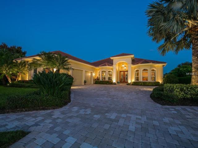 1774 Grande Park Drive, Englewood, FL 34223 (MLS #N6102953) :: Delgado Home Team at Keller Williams