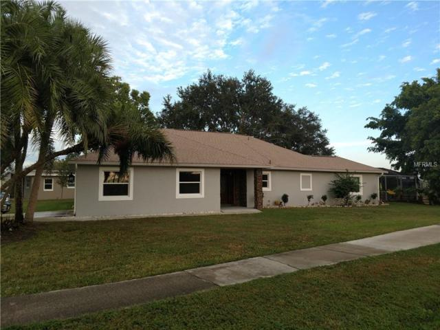 6520 S Biscayne Drive, North Port, FL 34287 (MLS #N6102960) :: The Duncan Duo Team