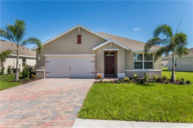 2510 Carolina Street, North Port, FL 34288 (MLS #N6102996) :: Mark and Joni Coulter | Better Homes and Gardens