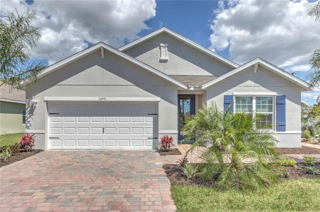 2654 Carolina Street, North Port, FL 34288 (MLS #N6102998) :: Homepride Realty Services