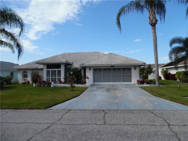 5872 Garfield Road, Venice, FL 34293 (MLS #N6103003) :: Medway Realty