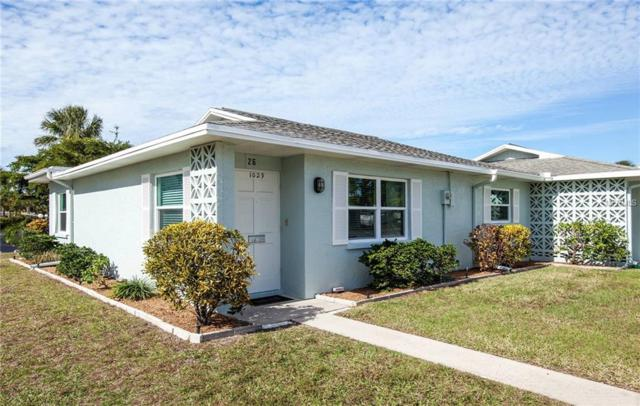 1029 Cooper Street #26, Venice, FL 34285 (MLS #N6103029) :: Mark and Joni Coulter | Better Homes and Gardens