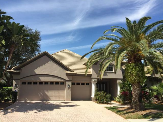 309 Stone Briar Creek Drive, Venice, FL 34292 (MLS #N6103102) :: Delgado Home Team at Keller Williams