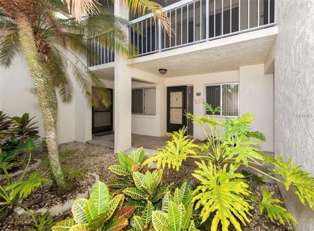 502 Pinebrook Crescent #2, Venice, FL 34285 (MLS #N6103110) :: Medway Realty