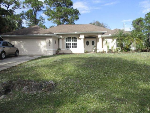 Address Not Published, North Port, FL 34288 (MLS #N6103118) :: Premium Properties Real Estate Services