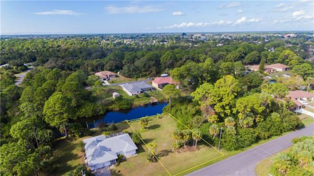 121 Cheshire Street, Port Charlotte, FL 33953 (MLS #N6103121) :: Mark and Joni Coulter | Better Homes and Gardens