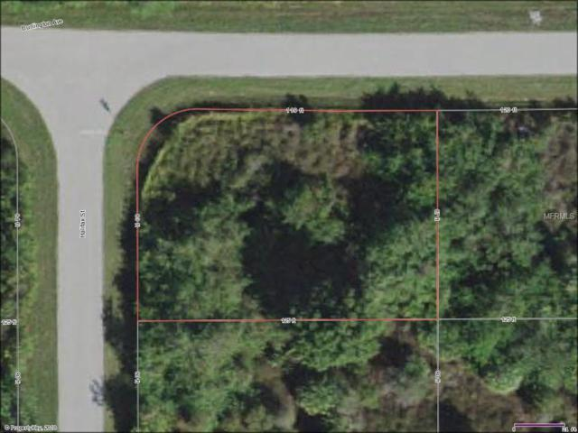 10133 Burlington Avenue, Englewood, FL 34224 (MLS #N6103149) :: Mark and Joni Coulter   Better Homes and Gardens