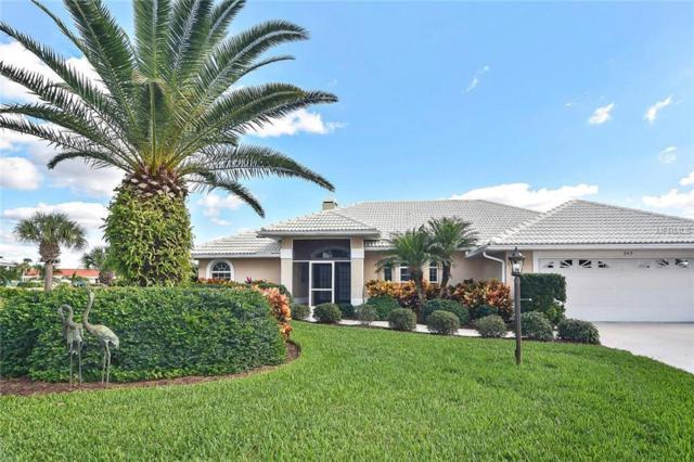 343 Oakwood Circle, Englewood, FL 34223 (MLS #N6103173) :: Medway Realty