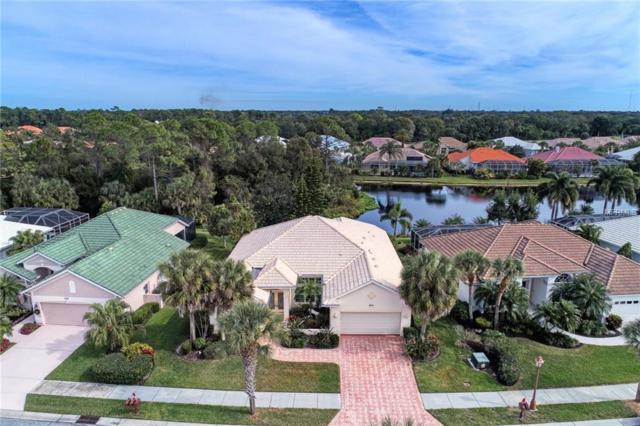 624 Pond Willow Lane, Venice, FL 34292 (MLS #N6103207) :: The Duncan Duo Team