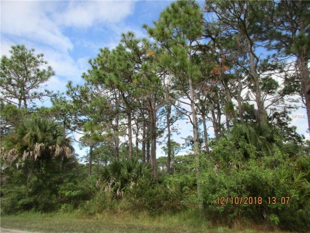 LOT 6 Twin Laurel Blvd, Nokomis, FL 34275 (MLS #N6103209) :: Cartwright Realty