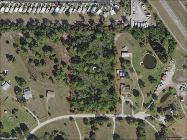 0 Twin Laurel Boulevard Lot 6, Nokomis, FL 34275 (MLS #N6103211) :: The Duncan Duo Team