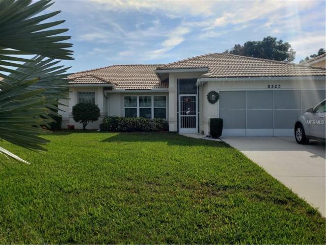 8325 Parkside Drive, Englewood, FL 34224 (MLS #N6103212) :: Medway Realty