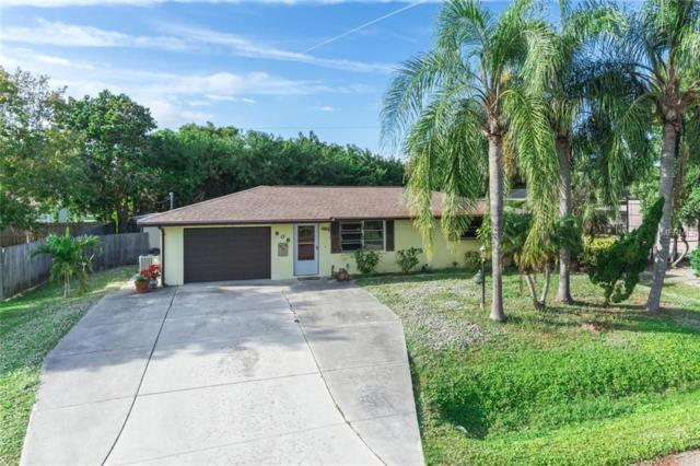 808 Clematis Road, Venice, FL 34293 (MLS #N6103225) :: Mark and Joni Coulter | Better Homes and Gardens