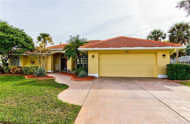 531 Pennyroyal Place, Venice, FL 34293 (MLS #N6103229) :: McConnell and Associates