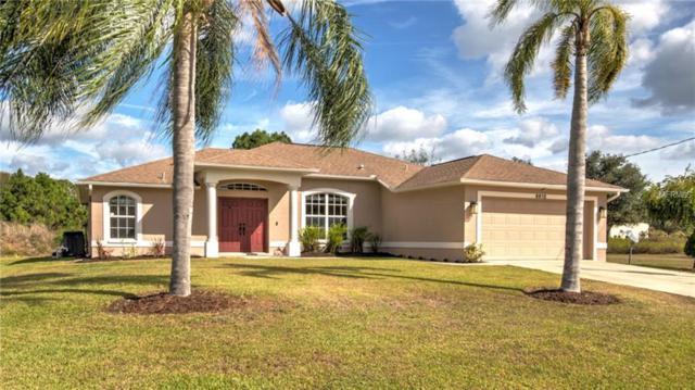 6612 Deer Run Road, North Port, FL 34291 (MLS #N6103231) :: Homepride Realty Services