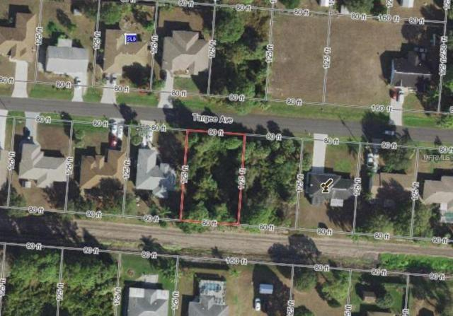 Targee Avenue, North Port, FL 34287 (MLS #N6103250) :: Mark and Joni Coulter   Better Homes and Gardens