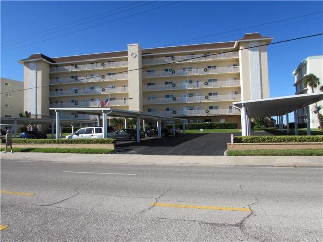 1000 Tarpon Center Drive #205, Venice, FL 34285 (MLS #N6103252) :: Remax Alliance