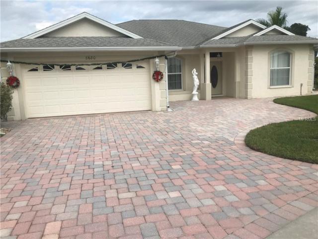 8680 Quinn Court, North Port, FL 34287 (MLS #N6103263) :: Medway Realty