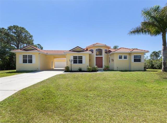 13419 Eleanor, Port Charlotte, FL 33953 (MLS #N6103270) :: Jeff Borham & Associates at Keller Williams Realty