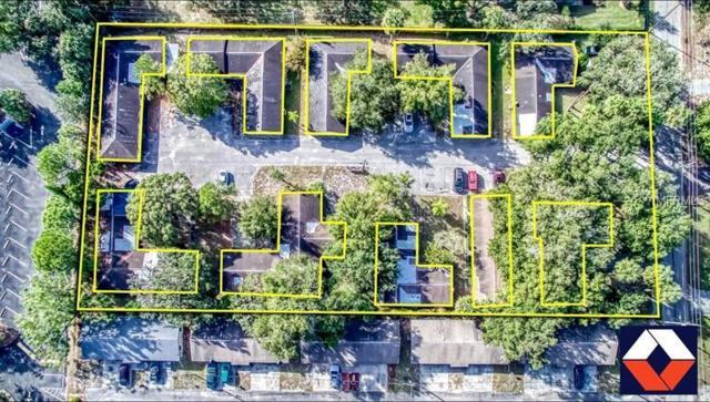6906 Julia Court, New Port Richey, FL 34652 (MLS #N6103272) :: Team Bohannon Keller Williams, Tampa Properties