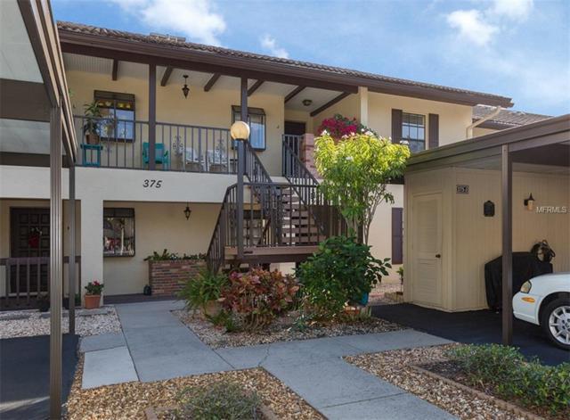 375 Three Lakes Lane J, Venice, FL 34285 (MLS #N6103280) :: NewHomePrograms.com LLC