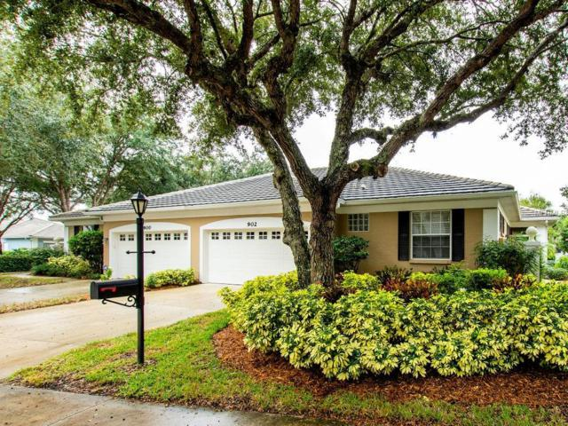902 Paisley Court #2, Venice, FL 34293 (MLS #N6103285) :: Medway Realty