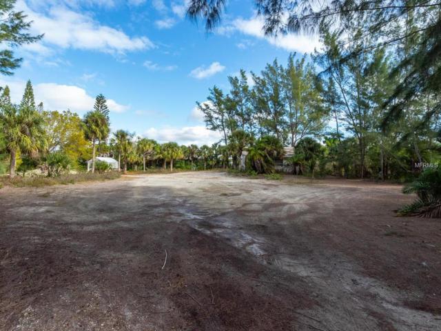 717A N Manasota Key Road, Englewood, FL 34223 (MLS #N6103358) :: Medway Realty