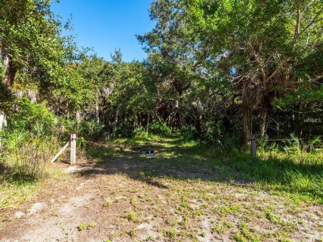 6075 Manasota Key Road, Englewood, FL 34223 (MLS #N6103359) :: The Duncan Duo Team
