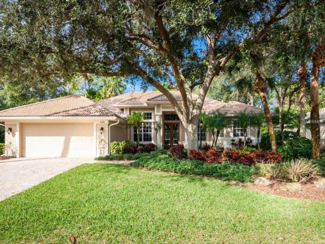 448 Fieldstone Drive, Venice, FL 34292 (MLS #N6103389) :: Delgado Home Team at Keller Williams