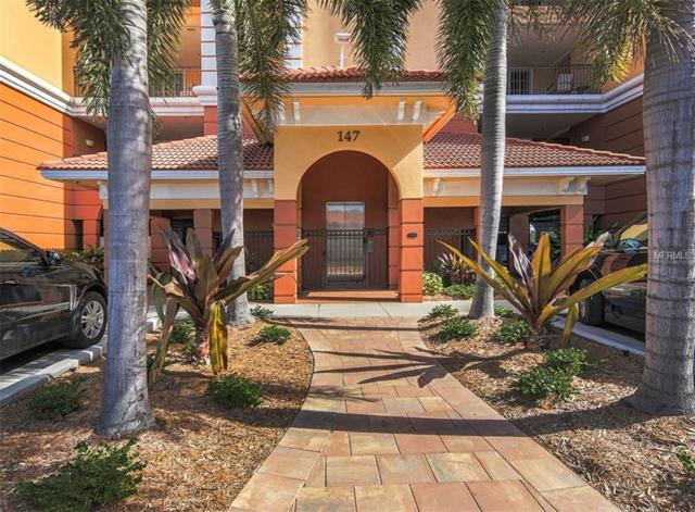 147 E Tampa Avenue #202, Venice, FL 34285 (MLS #N6103400) :: Mark and Joni Coulter | Better Homes and Gardens