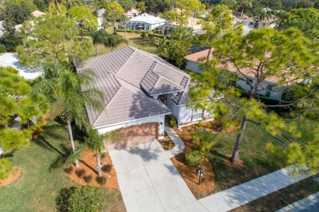2311 Falcon Trace Lane, Nokomis, FL 34275 (MLS #N6103402) :: Griffin Group
