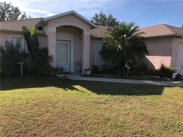 1739 Madison Avenue, North Port, FL 34286 (MLS #N6103424) :: RE/MAX Realtec Group