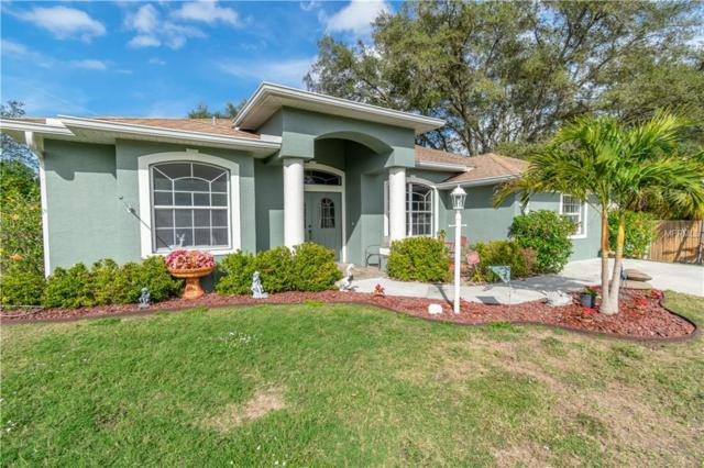 3321 S San Mateo Drive, North Port, FL 34288 (MLS #N6103446) :: Homepride Realty Services