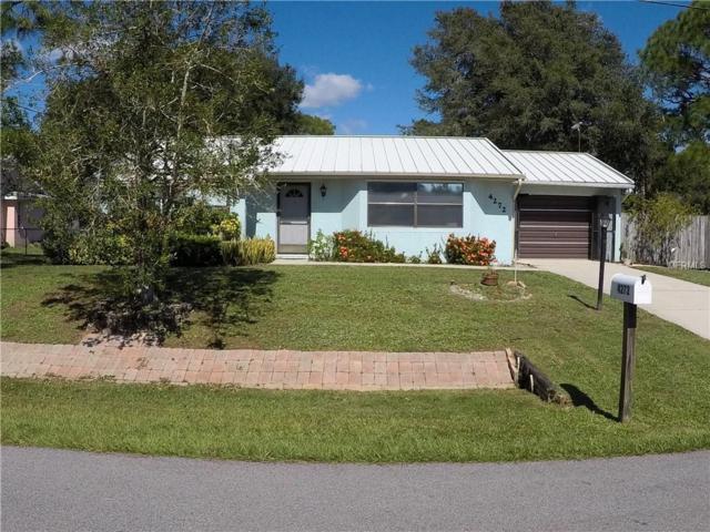 4272 Renova Avenue, North Port, FL 34286 (MLS #N6103449) :: Homepride Realty Services