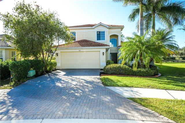 2211 Chenille Court, Venice, FL 34292 (MLS #N6103464) :: Medway Realty