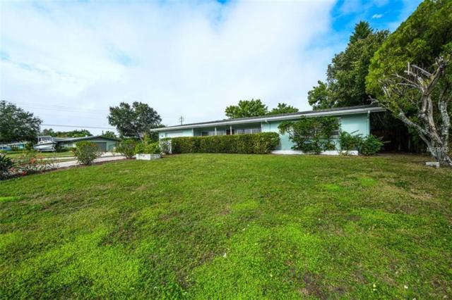 2403 Tangerine Drive, Sarasota, FL 34239 (MLS #N6103466) :: Medway Realty