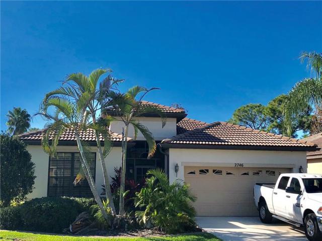 2746 Arugula Drive, North Port, FL 34289 (MLS #N6103468) :: Cartwright Realty
