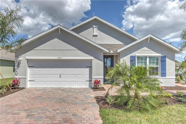 4459 Butterfly Lane, North Port, FL 34288 (MLS #N6103500) :: RE/MAX Realtec Group