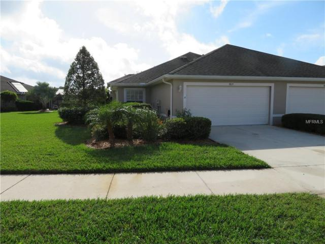 3825 Fairway Drive, North Port, FL 34287 (MLS #N6103515) :: The Duncan Duo Team