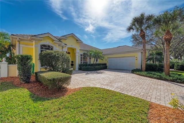 45 Saint John Boulevard, Englewood, FL 34223 (MLS #N6103541) :: Delgado Home Team at Keller Williams
