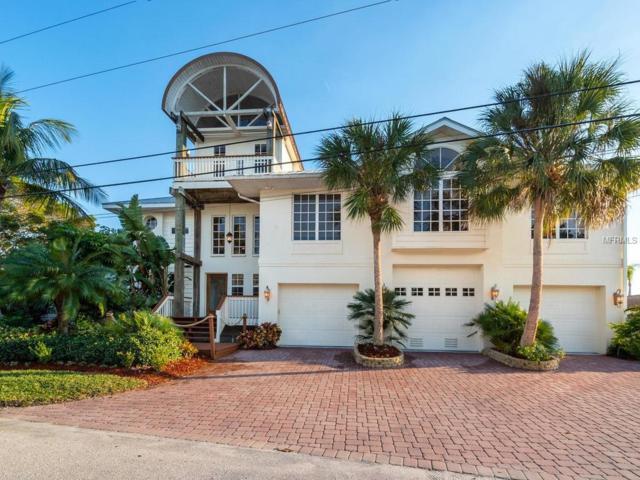 321 Sunrise Drive, Nokomis, FL 34275 (MLS #N6103542) :: EXIT King Realty