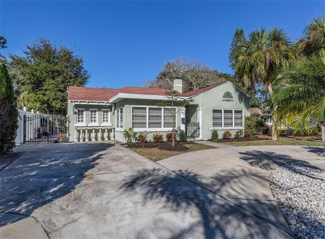 240 San Marco Drive, Venice, FL 34285 (MLS #N6103580) :: Medway Realty