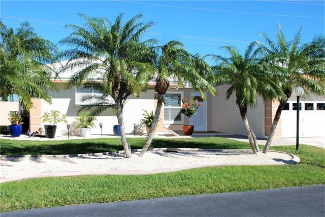 106 Villa Drive #106, Osprey, FL 34229 (MLS #N6103641) :: Advanta Realty