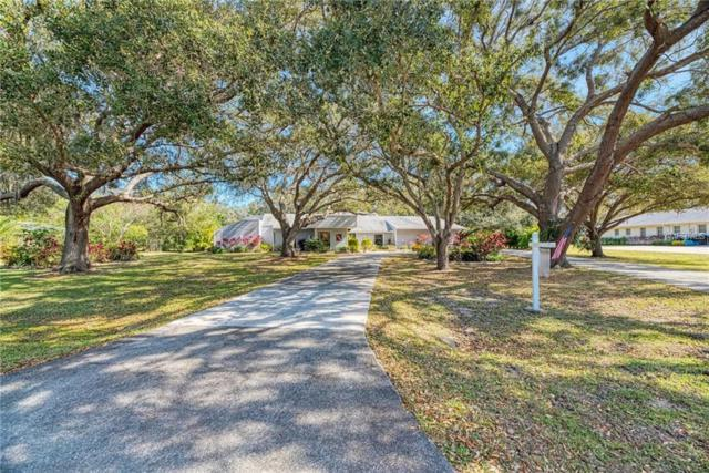 1856 Whispering Pines Circle, Englewood, FL 34223 (MLS #N6103663) :: Sarasota Home Specialists