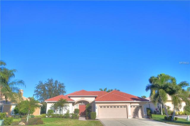1273 Reserve Drive, Venice, FL 34285 (MLS #N6103680) :: Medway Realty