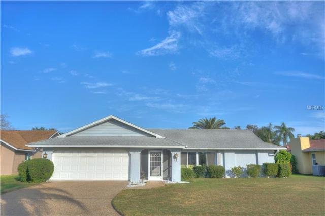 1021 E Gondola Drive, Venice, FL 34293 (MLS #N6103681) :: Medway Realty