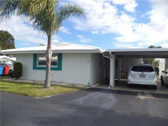 1735 Caribbean Circle #11, Venice, FL 34293 (MLS #N6103690) :: White Sands Realty Group