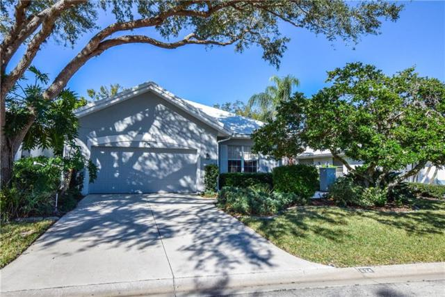 624 Crossfield Circle #40, Venice, FL 34293 (MLS #N6103702) :: Team Suzy Kolaz