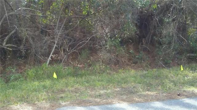 Lancelot Avenue, North Port, FL 34287 (MLS #N6103711) :: Griffin Group
